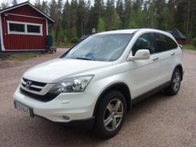 Honda CR-V, Autot, Pöytyä, Tori.fi