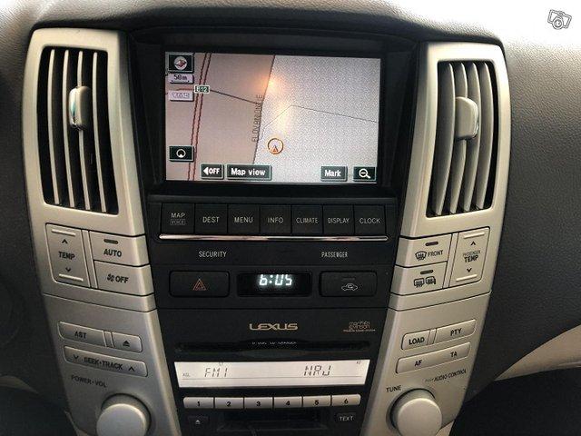 Lexus RX 12