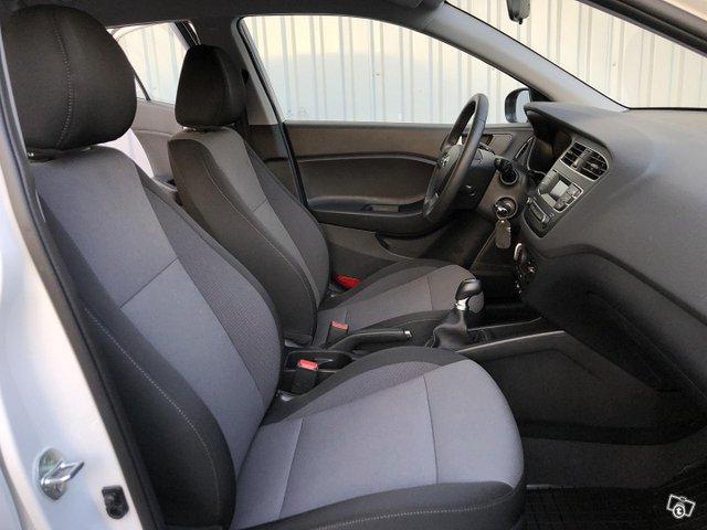 Hyundai I20 15