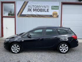 Opel Astra, Autot, Ylöjärvi, Tori.fi