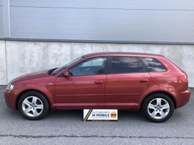 Audi A3, Autot, Ylöjärvi, Tori.fi