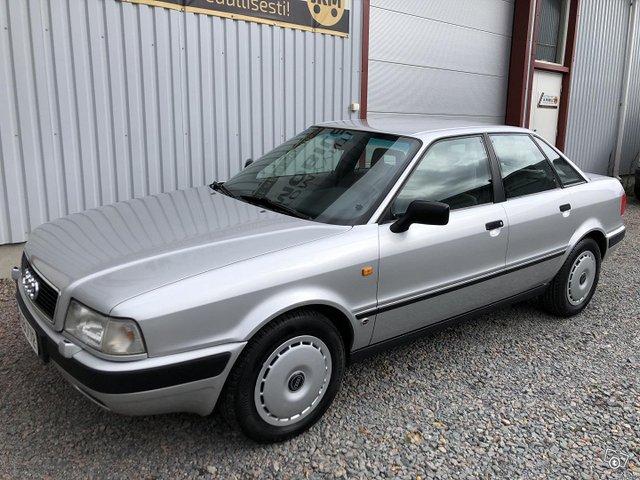 Audi 80 3