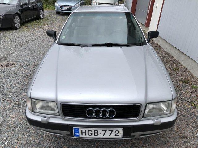 Audi 80 8