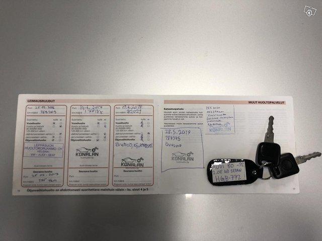 Audi 80 15