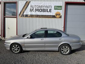 Jaguar X-type, Autot, Ylöjärvi, Tori.fi
