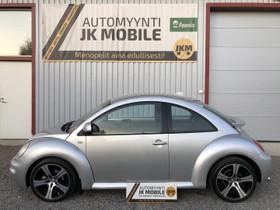 Volkswagen New Beetle, Autot, Ylöjärvi, Tori.fi