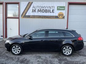 Opel Insignia, Autot, Ylöjärvi, Tori.fi