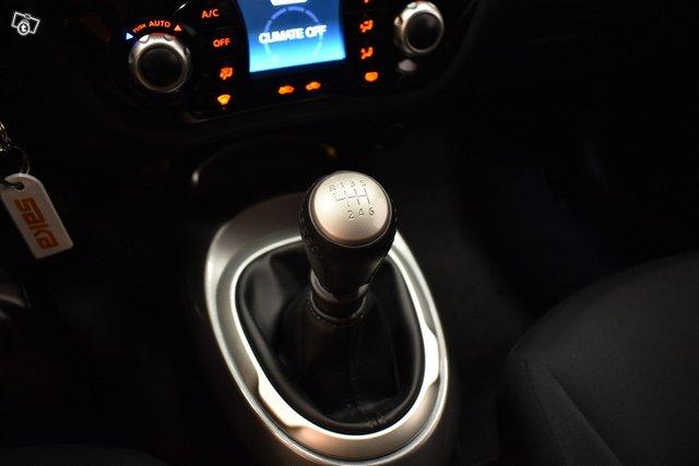 Nissan Juke 21