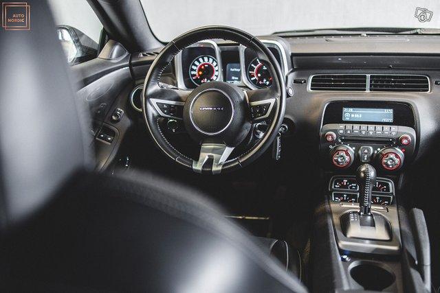 Chevrolet Camaro 20