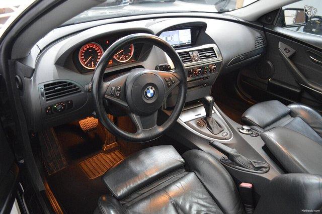 BMW 645 9