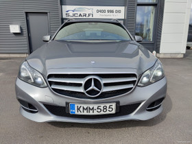 Mercedes-Benz E, Autot, Seinäjoki, Tori.fi