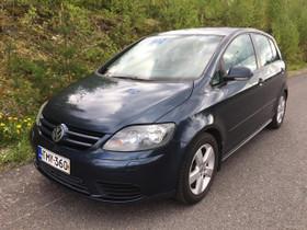 Volkswagen Golf Plus, Autot, Hyvinkää, Tori.fi