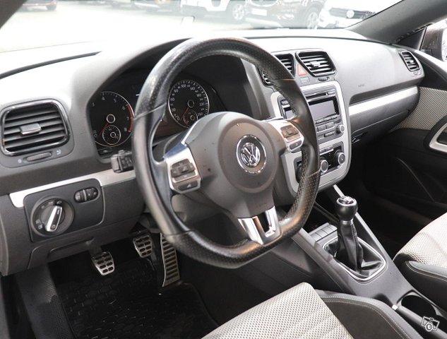 Volkswagen Scirocco 10