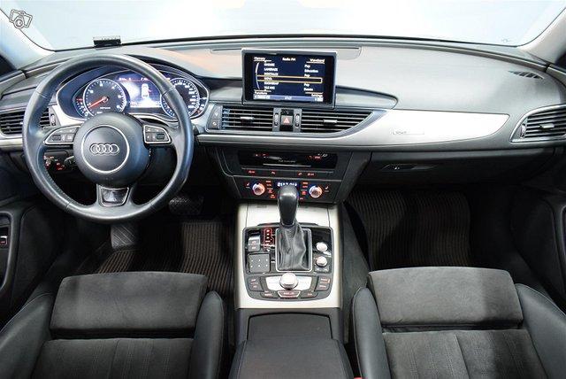 AUDI A6 Allroad Quattro 11