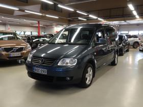 Volkswagen Caddy Maxi, Autot, Forssa, Tori.fi