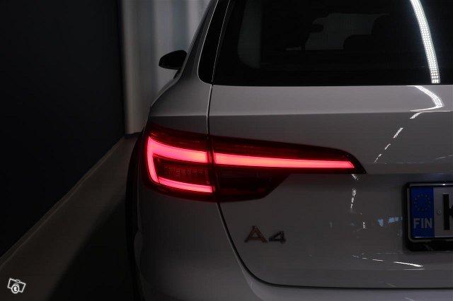 Audi A4 Allroad Quattro 7