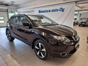 Nissan Qashqai, Autot, Kuopio, Tori.fi