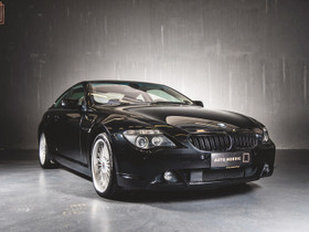 BMW 645, Autot, Tuusula, Tori.fi
