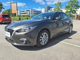 Mazda 3, Autot, Helsinki, Tori.fi
