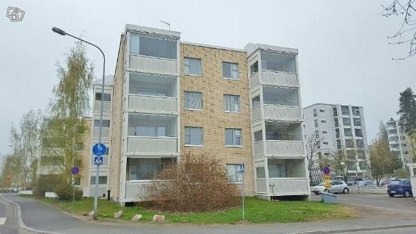 Järvenpää Pöytäalho Pöytäalhontie 99 2h, k, kph, s