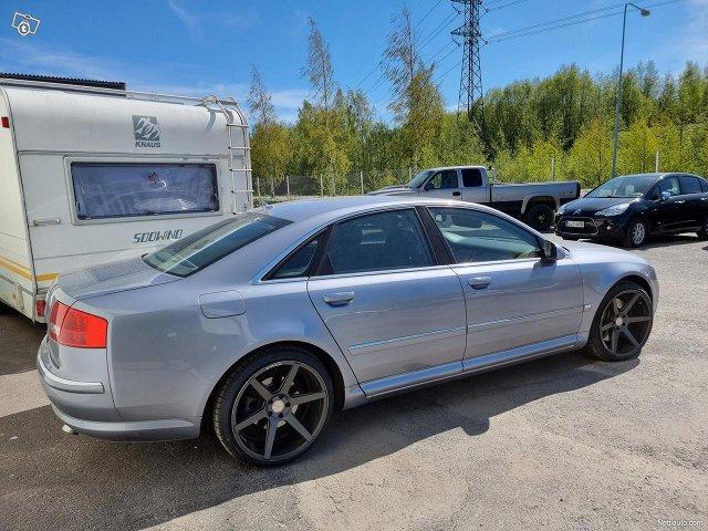 Audi A8 15