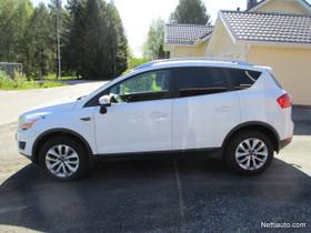Ford Kuga, Autot, Sastamala, Tori.fi