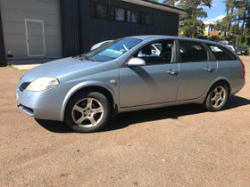Nissan Primera, Autot, Hamina, Tori.fi