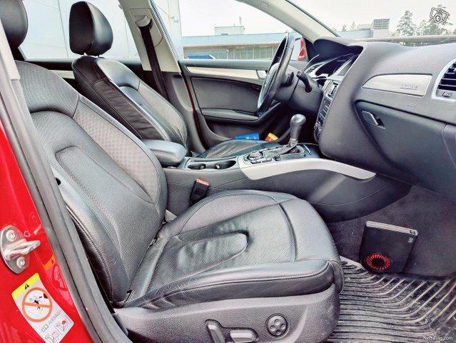 Audi A4 25