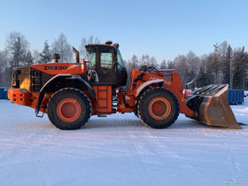 Hitachi ZW330 -5, Maanrakennuskoneet, Työkoneet ja kalusto, Rovaniemi, Tori.fi