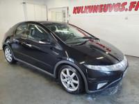 Honda Civic -09