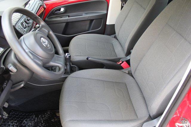 Volkswagen, VW UP 7
