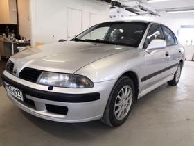 Mitsubishi CARISMA, Autot, Kempele, Tori.fi