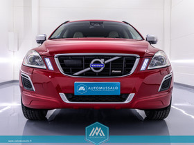 Volvo XC60, Autot, Hollola, Tori.fi