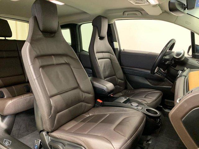 BMW I3 13