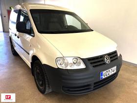 Volkswagen Caddy, Autot, Porvoo, Tori.fi
