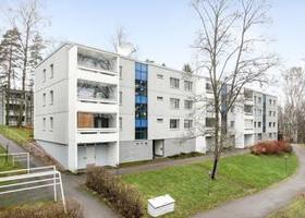 2H, 41.5m², Yllästunturinkuja 1, Helsinki, Myytävät asunnot, Asunnot, Helsinki, Tori.fi