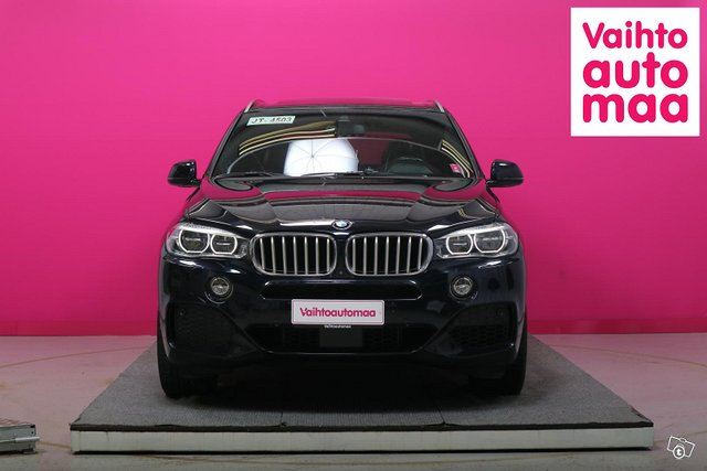 BMW X5 2