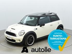 Mini Cooper S, Autot, Vantaa, Tori.fi