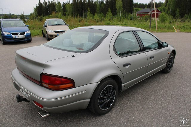 Chrysler Stratus 5