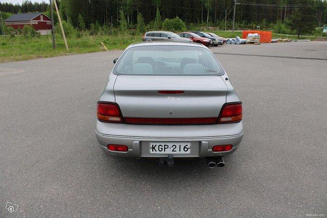 Chrysler Stratus 6