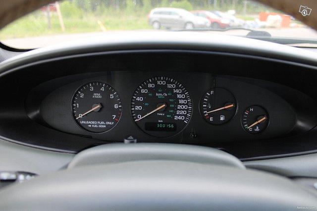 Chrysler Stratus 12