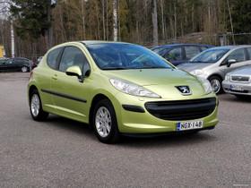 Peugeot 207, Autot, Vantaa, Tori.fi