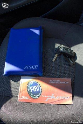 Fiat Grande Punto 19