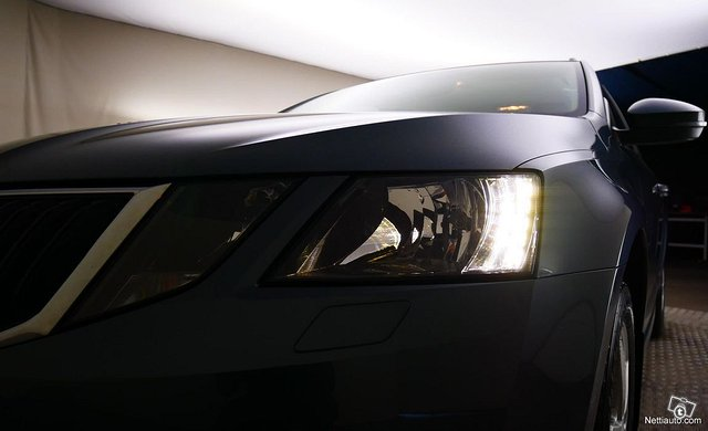 Skoda Octavia 13