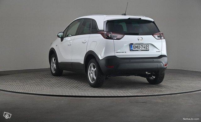 Opel Crossland X 2