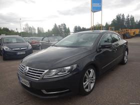 Volkswagen Passat CC, Autot, Tuusula, Tori.fi