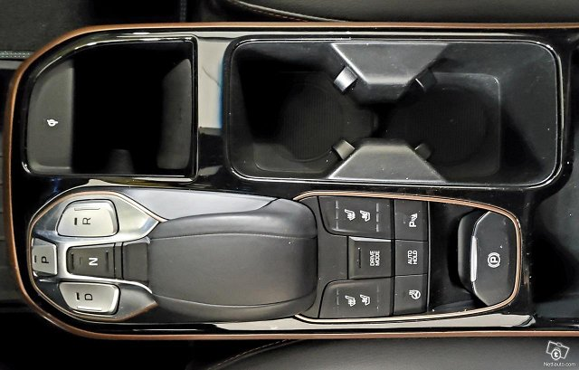 Hyundai Ioniq Electric 22