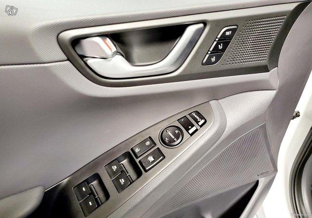 Hyundai Ioniq Electric 25