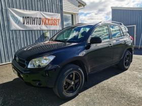 Toyota RAV4, Autot, Tervola, Tori.fi