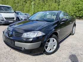 Renault Megane, Autot, Vantaa, Tori.fi